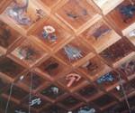神宮寺絵天井