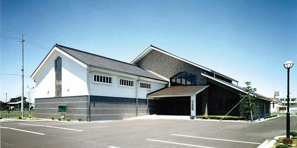 松浦武四郎記念館 ※令和4年4月下旬まで休館