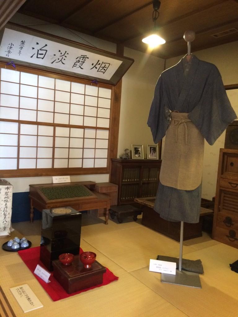 小津安二郎記念館
