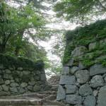 松坂城跡(国指定史跡)