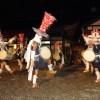 2017年8月14日(月)~16日(水) 松ヶ崎かんこ踊り