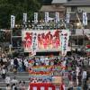 2018年7月28日(土)第24回嬉野おおきん祭り
