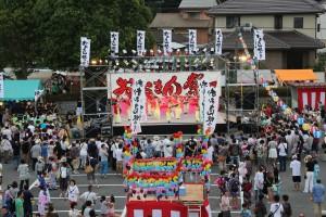 2020年8月 第26回 嬉野おおきん祭り【開催中止】