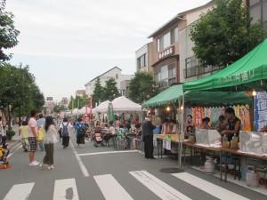 2018年8月4日(土) 七夕まつり・鈴の音市