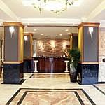 ビジネス ホテル AU