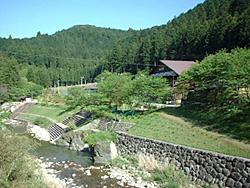 グリーンライフ 山林舎