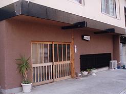 ビジネス旅館 松屋旅館