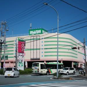 松阪ショッピングセンター マーム