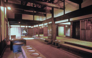 Matsusaka City Museum of History and Folklore