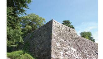 마츠사카성터