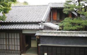 Bảo tàng Motoori Norinaga - Ngôi nhà của những chiếc chuông