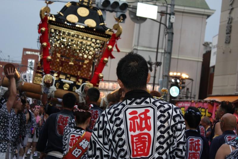 「令和2年 松阪祇園まつり」の開催中止について