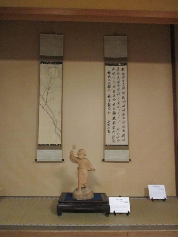 令和3年6月16日(水)~9月12日(日)「風流家」長谷川元貞企画展 旧長谷川治郎兵衛家